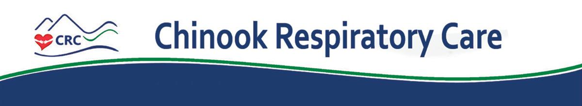 Chinook Respiratory Care