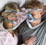 CPAP Masks and Machines