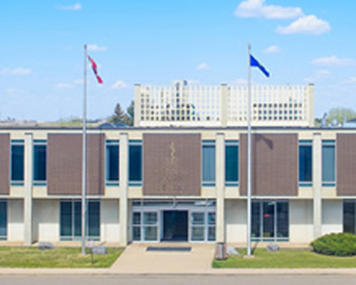 Medicine Hat Chinook Respiratory Care