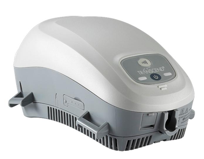 Transcend Mini CPAP