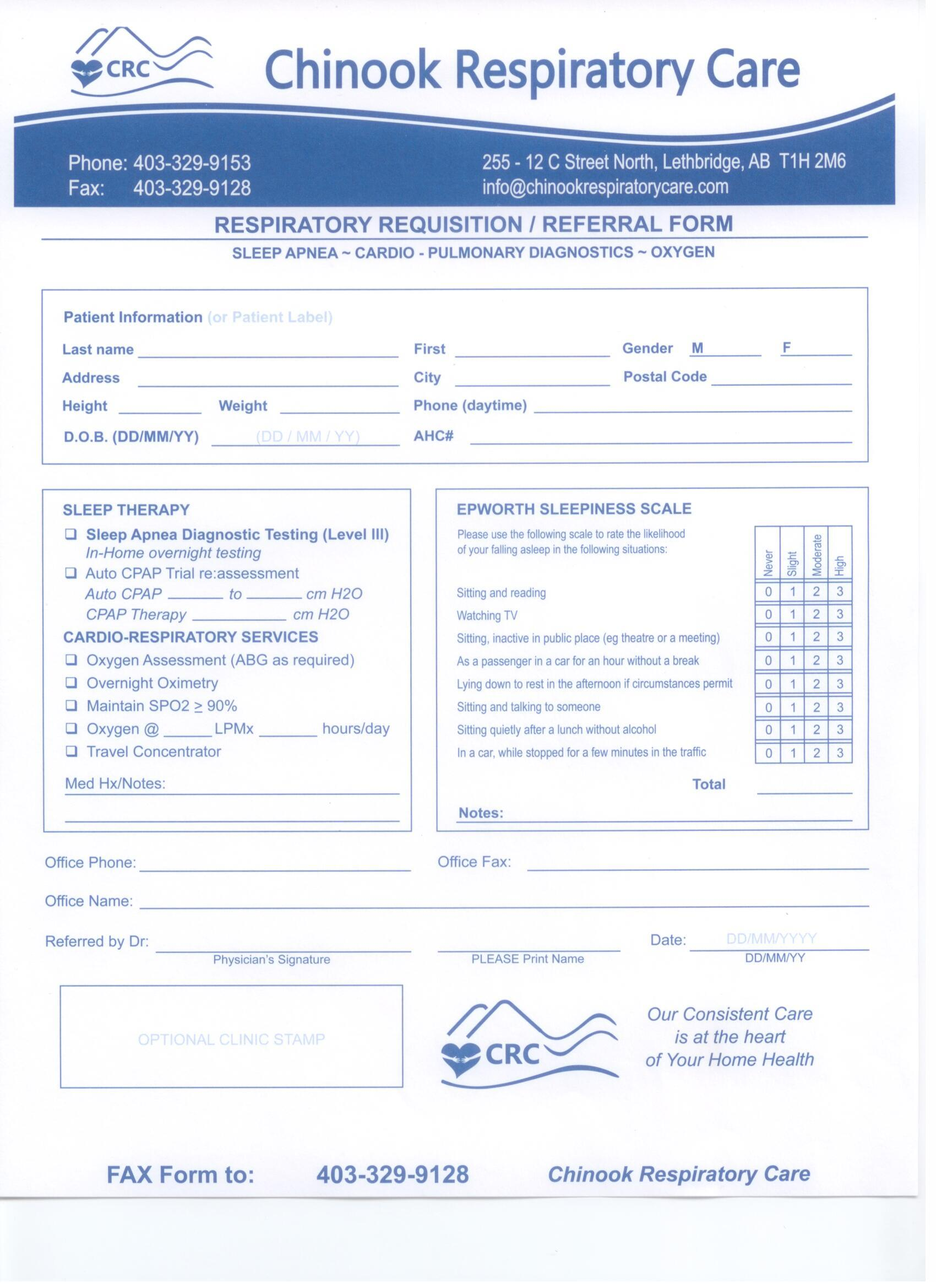 FREE 9+ Nursing Assessment Sample Forms in MS Word | PDF |Respiratory Assessment Template