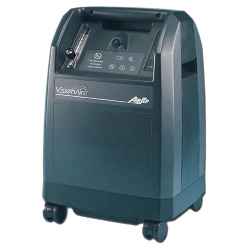 AirSep VisionAire Oxygen Concentrators CRC