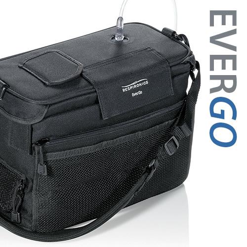 EverGo Portable Oxygen Concentrator CRC